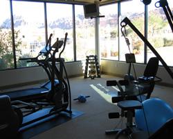 gym-amenity